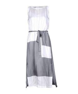 Dkny Pure | Dresses 3/4 Length Dresses Women On
