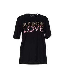 Markus Lupfer | Topwear T-Shirts Women On