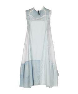 High | Dresses Knee-Length Dresses Women On