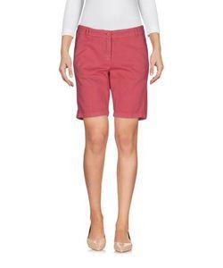 Hartford | Trousers Bermuda Shorts Women On