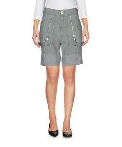 High | Trousers Bermuda Shorts Women On