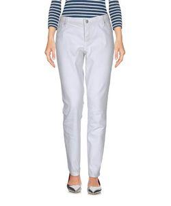 Burberry Brit   Denim Denim Trousers Women On