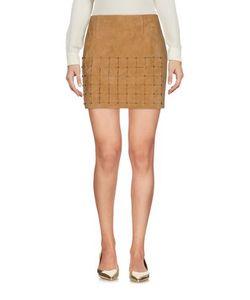 Jitrois | Skirts Mini Skirts Women On