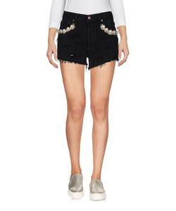 Forte Couture | Denim Denim Shorts Women On