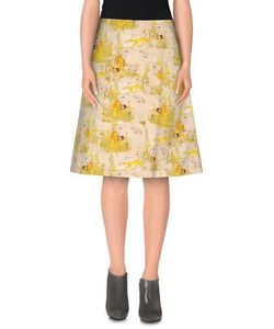 Douuod | Skirts Knee Length Skirts Women On