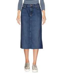 Mother | Denim Denim Skirts Women On