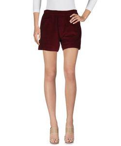 Paolo Pecora | Trousers Shorts Women On