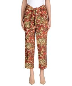 Cacharel | Trousers Casual Trousers Women On