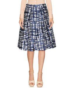 Carolina Herrera   Skirts Knee Length Skirts Women On