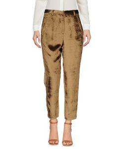Mes Demoiselles   Trousers 3/4-Length Trousers Women On