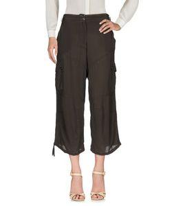Plein Sud | Trousers 3/4-Length Trousers Women On