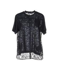 Sacai | Topwear T-Shirts Women On