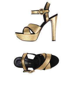 Barbara Bui | Footwear Sandals Women On