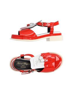 Robert Clergerie | Footwear Sandals Women On