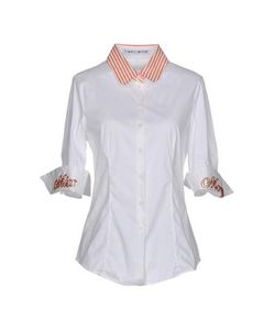 Frankie Morello | Shirts Shirts Women On