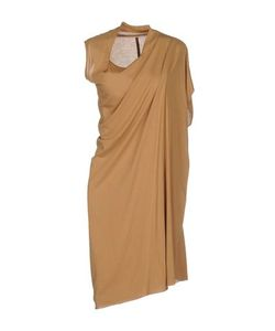 Rick Owens Lilies | Dresses Knee-Length Dresses Women On