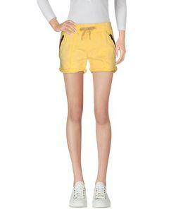 Plein Sud | Trousers Shorts Women On