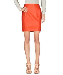 Yves Salomon | Skirts Knee Length Skirts Women On