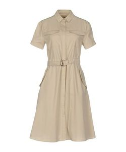 Burberry Brit   Dresses Knee-Length Dresses Women On