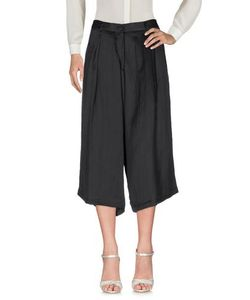 Isabel Benenato | Trousers 3/4-Length Trousers Women On