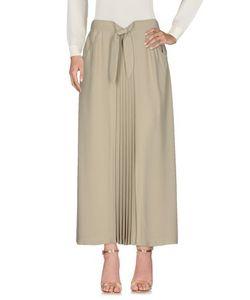 Giorgio Armani | Skirts Long Skirts Women On