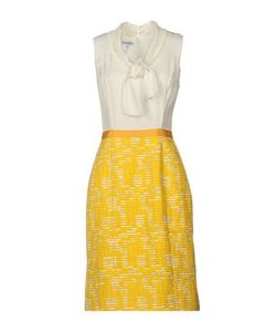 Oscar de la Renta | Dresses Knee-Length Dresses Women On