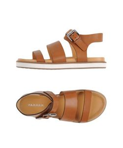 P.A.R.O.S.H. | Footwear Sandals Women On