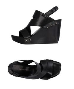 Costume National | Footwear Sandals Women On