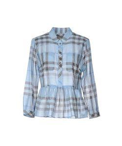 Burberry Brit   Shirts Blouses Women On