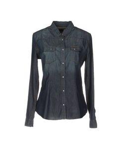 Sun 68 | Denim Denim Shirts Women On