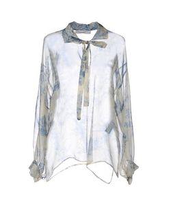 Philosophy di Lorenzo Serafini | Shirts Blouses Women On