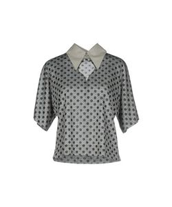 Olympia Le-Tan   Shirts Blouses Women On