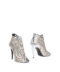 Pierre Hardy | Footwear Ankle Boots Women On