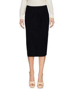 Roberto Collina | Skirts 3/4 Length Skirts Women On