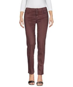 Mother | Denim Denim Trousers Women On