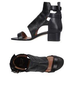 Laurence Dacade   Footwear Sandals Women On