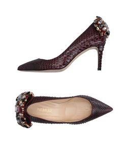 Gedebe   Footwear Courts Women On
