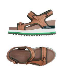A.F.Vandevorst   Footwear Als Women On