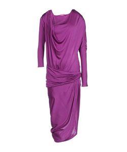 Emanuel Ungaro | Dresses 3/4 Length Dresses Women On
