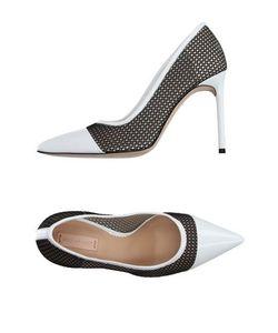 Reed Krakoff | Footwear Courts Women On