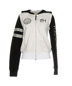 Hydrogen | Topwear Sweatshirts Women On