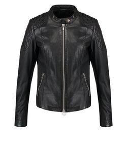 Goosecraft | Gallery Leather Jacket