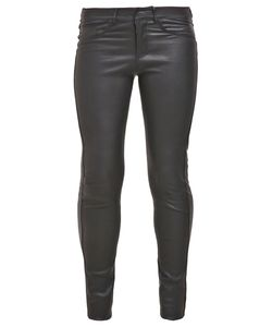 Goosecraft | Gallery Leather Trousers