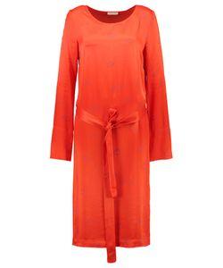 Stine Goya | Zoe Summer Dress Red