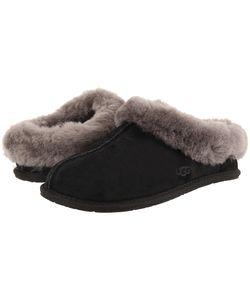 UGG | Moraene Suede Womens Slip On Shoes