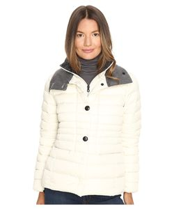 Duvetica | Ainslee Quilted Down Jacket Papiro Coat