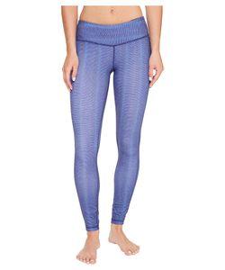PRANA | Misty Legging Bluebell Ziggie Workout