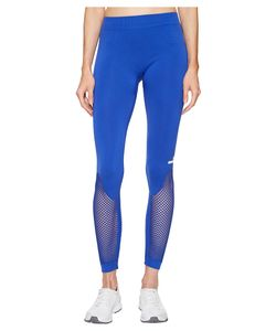 Adidas by Stella McCartney | The Seamless Mesh Tights S97519 Bold