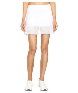 Monreal London | Peplum Skirt Womens Skirt