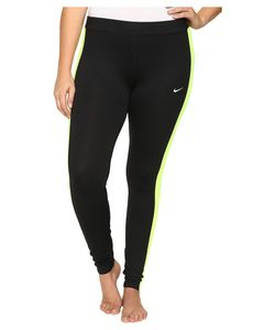 Nike | Power Essential Tight Size 1x-3x /Reflective Workout